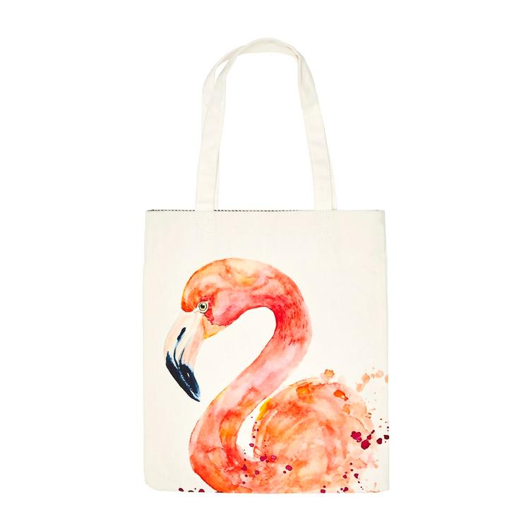 Shopper Flamingo