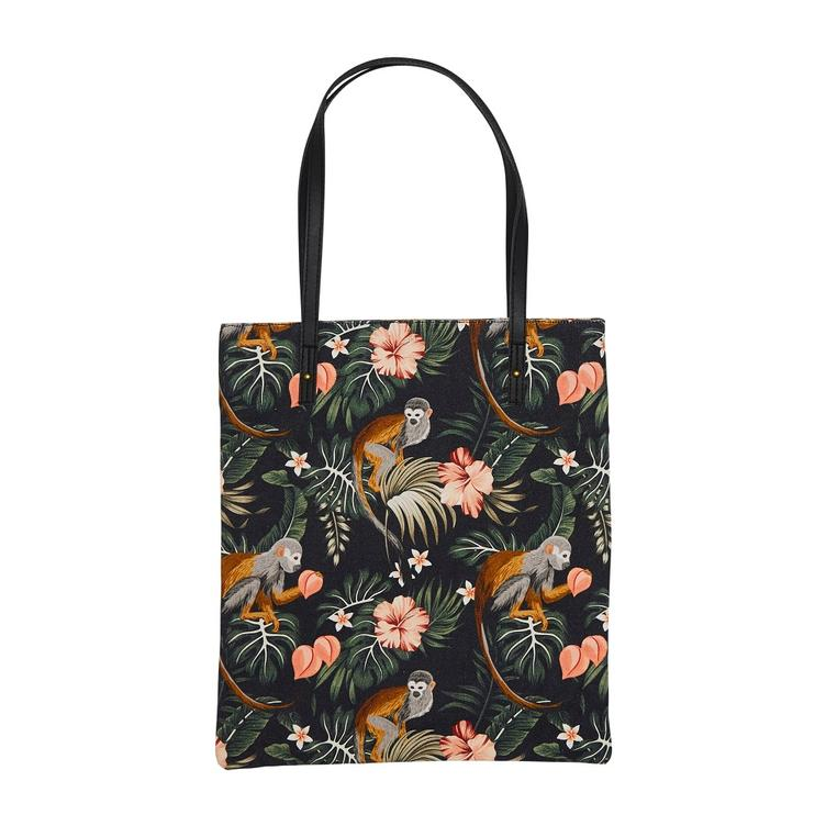 Shopper Tropical Monkey