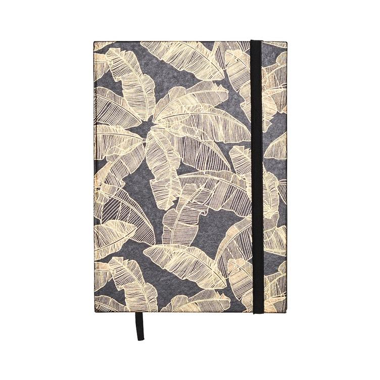 Notizbuch Palm Leaves